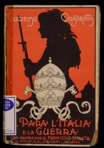 Il Papa, l'Italia e la guerra