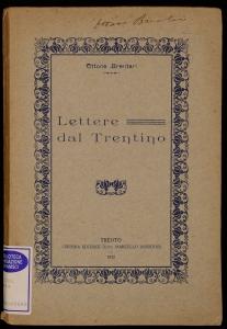 Lettere dal Trentino