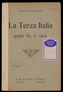 La terza Italia