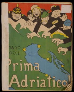 Prima l'Adriatico!