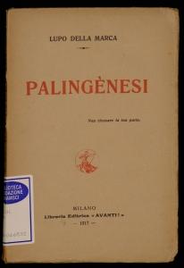 Palingènesi