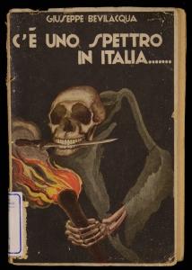 C'é uno spettro in Italia
