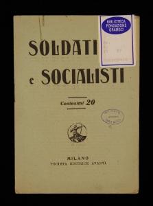 Soldati e socialisti