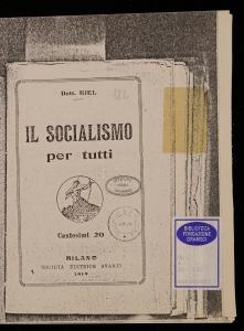 Il socialismo per tutti