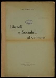 Liberali e socialisti al Comune