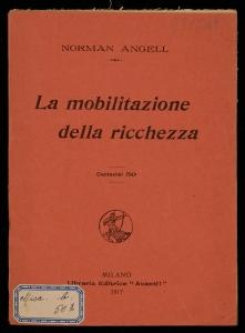 La mobilitazione della ricchezza