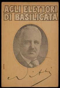 Agli elettori di Basilicata