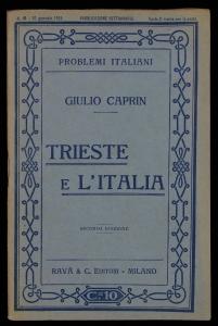 Trieste e l'Italia