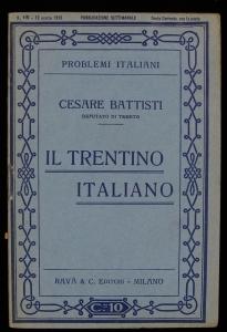 Il Trentino italiano