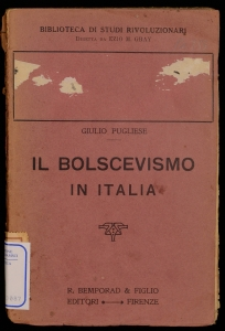 Il bolscevismo in Italia