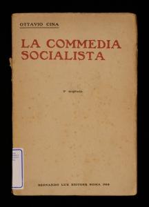 La commedia socialista