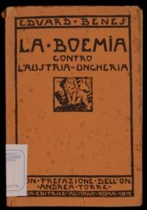 La Boemia contro l'Austria-Ungheria