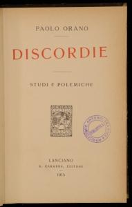 Discordie