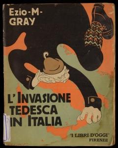 L' invasione tedesca in Italia