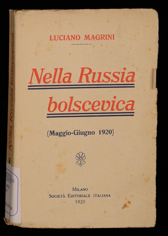 Nella Russia bolscevica