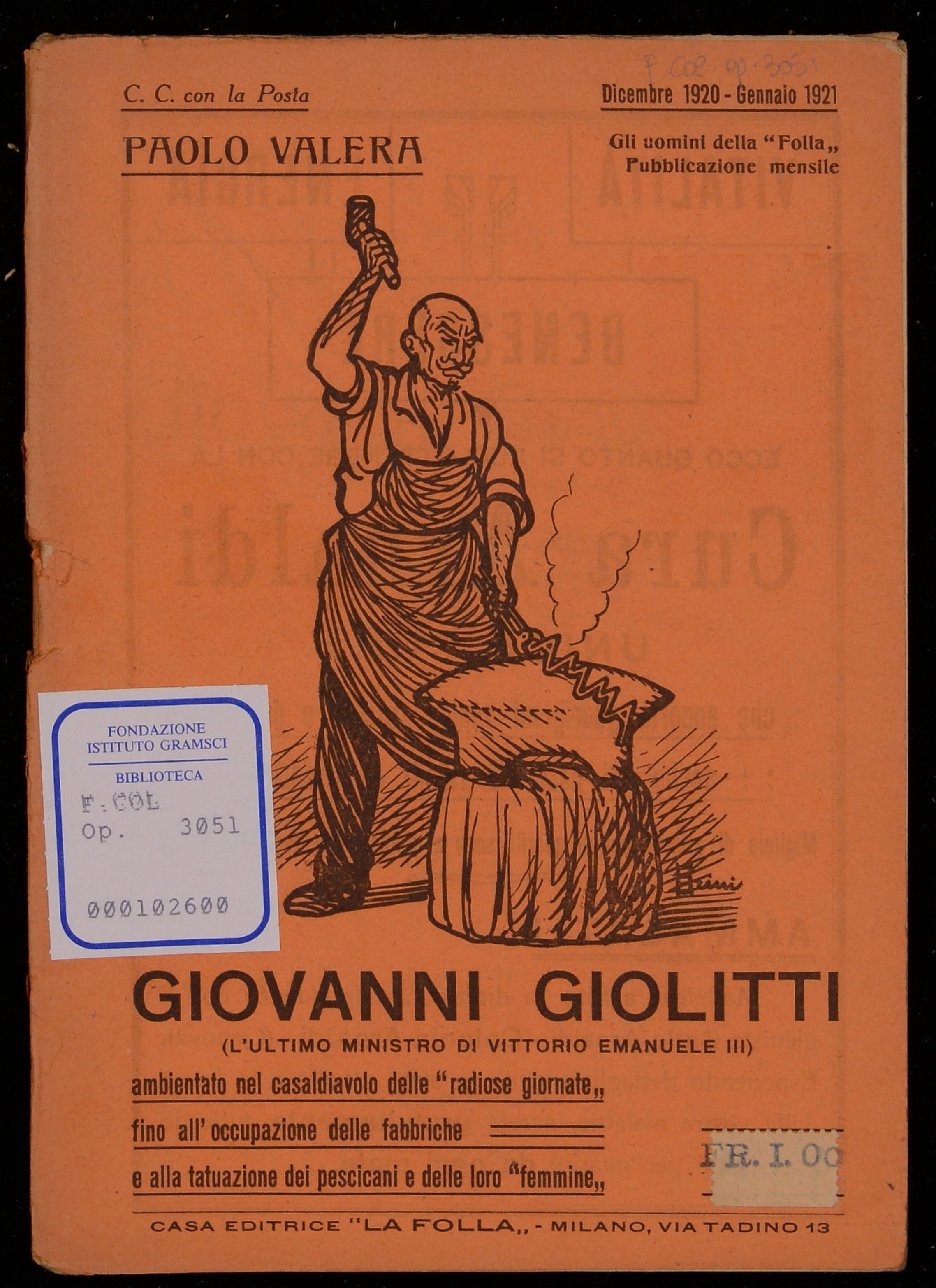 Giovanni Giolitti