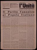 """""""Il Partito Comunista al Popolo Italiano"""""""