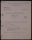 Cvl - Comando generale Italia occupata, bollettini d'informazione